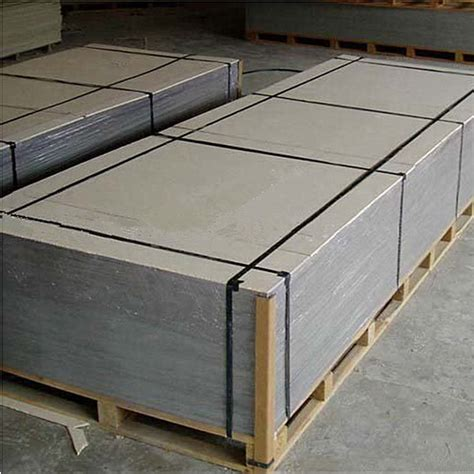 high density waterproof cellulose fiber cement board