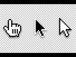 How to get Mac OS X Cursors [WORKS FOR Windows Vista ...