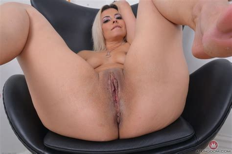 Alana Luv Showing Her Pussy And Ass Hole Close Up 1 Of 2