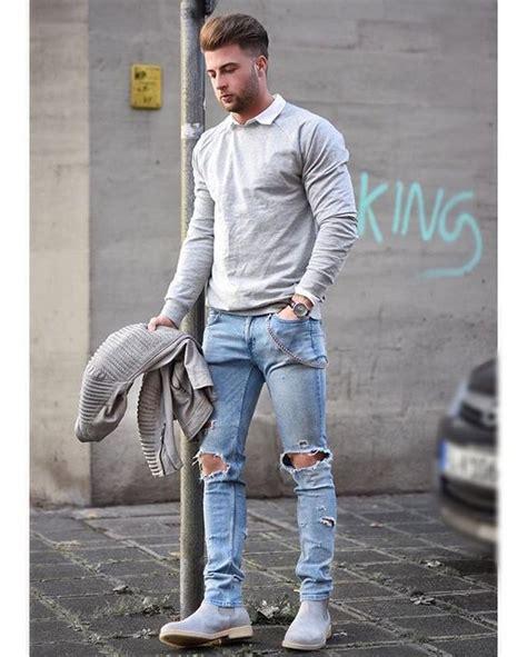 Ropa de moda para hombre (1) - Curso de Organizacion del hogar y Decoracion de Interiores