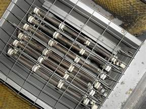 Joule Air Source Heat Pump Pictures