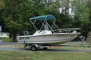 1996 17 5 U0026 39  Sea Pro