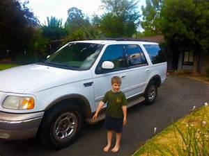 Buy Used 2000 Ford Expedition Eddie Bauer  No Reserve