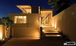 House, With, Stunning, Views, In, Cape, Town, South, Africa