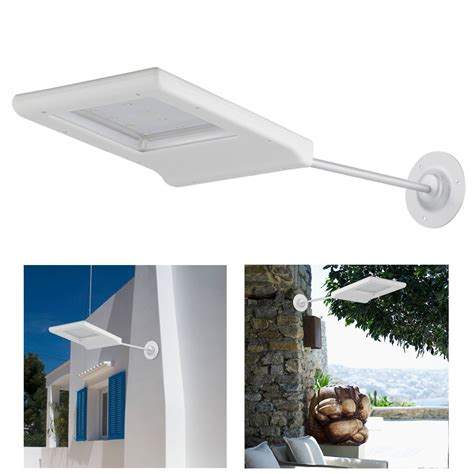 solar powered wall mounted lights 19 eco friendly ways