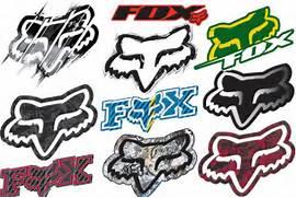 Blue Fox Racing Logo Wallpaper Logos Image Background
