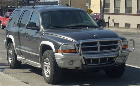File01 03 Dodge Durango Slt Wikimedia Commons