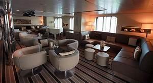 Yacht De Luxe Interieur : jean philippe nuel signe le nouveau design du bor al koming up ~ Dallasstarsshop.com Idées de Décoration