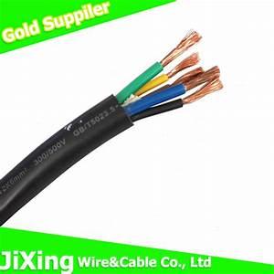 China Pvc Insulation U0026sheath Electric  Electrical Copper