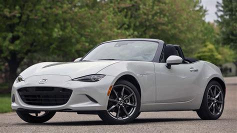 Mazda Mx 5 2020 by 2020 Mazda Mx 5 Car Review Car Review