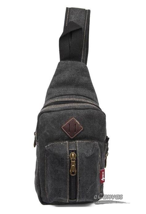 messenger sling body bag backpack  strap mens satchel  canvasbags