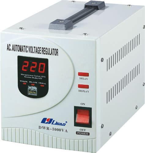 Automatic Voltage Regulator Dwr