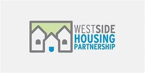 Non-Profit Logo Design for West Side Housing Partnership ...