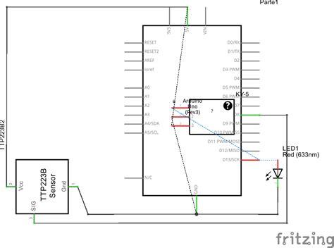 relay for arduino to 220v drouiz