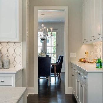 gray owl kitchen cabinets benjamin moore gray owl design ideas 235 | m benjamin moore simply white gray owl oval marble kitchen backsplash tiles
