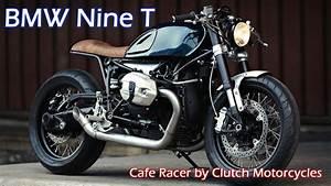 Bmw Nine T Prix : bmw nine t cafe racer custom youtube ~ Medecine-chirurgie-esthetiques.com Avis de Voitures