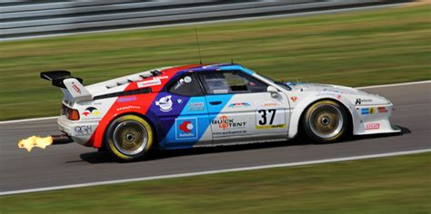 8 Best Bmw Race Cars Ever (with Video)