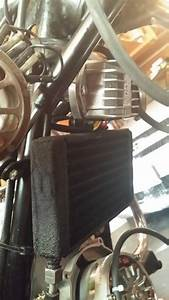 Voltage Regulator  Rectifier - Mounting An Aftermarket Unit - Tonti Frames - Moto Guzzi