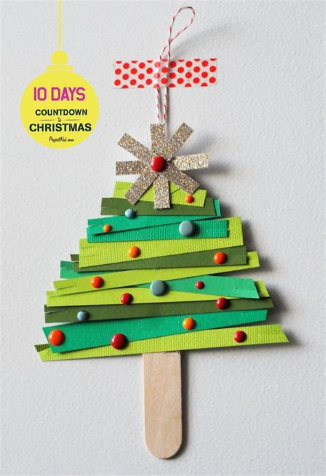 christmas tree ornament craft ideas 751 best kid made christmas ornaments images on pinterest holiday crafts diy christmas and