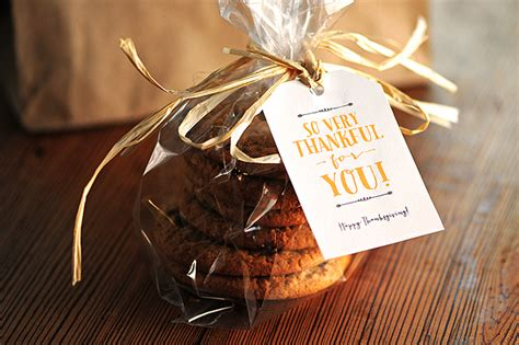 thanksgiving gift tags note card printables