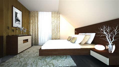 Schlafzimmer Mit Dachschräge Gestalten by Schlafzimmer Mit Dachschr 228 Ge Gestalten