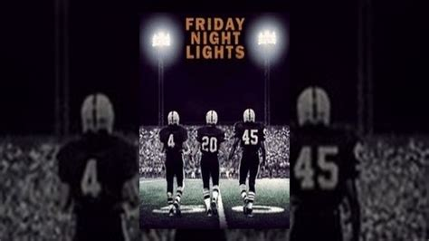 watch friday night lights 123movies friday night lights youtube
