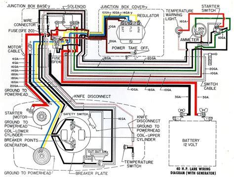 1987 Mercury 80 Hp Outboard Wiring Diagram by 2000 Mercury 50 Hp Wiring Diagram Wiring Library