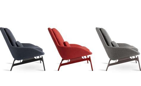 Designer Lounge Chair Field Lounge Chair Hivemodern Com
