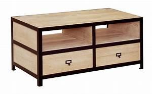 Meuble Bois Brut : meubles tv comparez les prix pour professionnels sur page 1 ~ Teatrodelosmanantiales.com Idées de Décoration