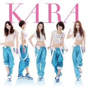 KARA に対する画像結果