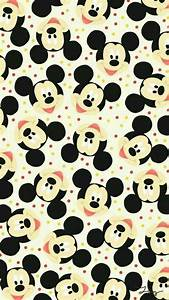 Mickey Mouse pattern discovered by Aida Gomez