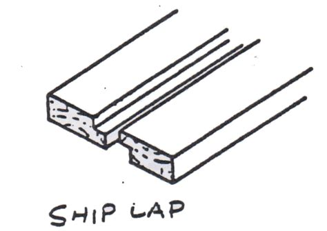 How To Make A Shiplap Joint - advice for half joints by total newbie router