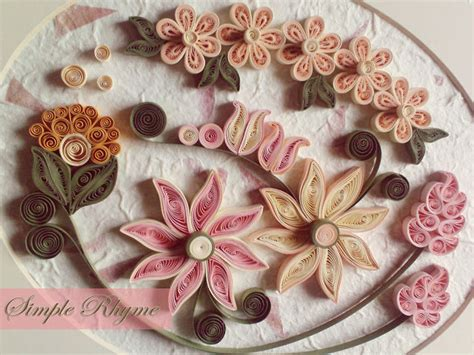 mesmerizing diy handmade paper flower art projects