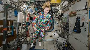 Astronauts Study Pill Properties and Laser Heating | Space ...