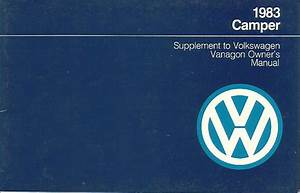 Volkswagen Vanagon Manuals At Books4cars Com