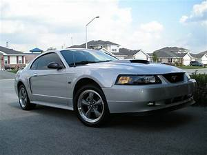 2002 Ford Mustang - Exterior Pictures - CarGurus