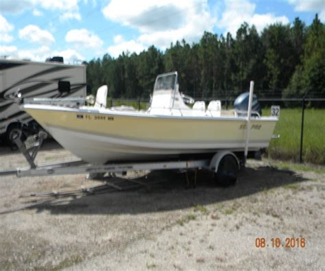 Used Sea Pro Boats For Sale Florida by Boats For Sale In Orlando Florida Used Boats For Sale