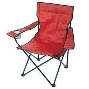 Chaise Camping Pliante : chaises de camping pliantes pour adultes et enfants ~ Melissatoandfro.com Idées de Décoration