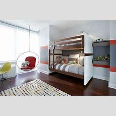 24+ Modern Kids Bedroom Designs, Decorating Ideas Design