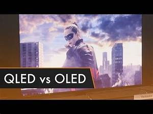 Qled Vs Oled : impressions of lg 39 s super thin 4k oled 39 wallpaper 39 tv doovi ~ Eleganceandgraceweddings.com Haus und Dekorationen