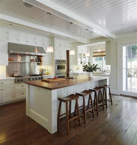 white kitchen stools stunning kitchen islands with stools with minimalist idea