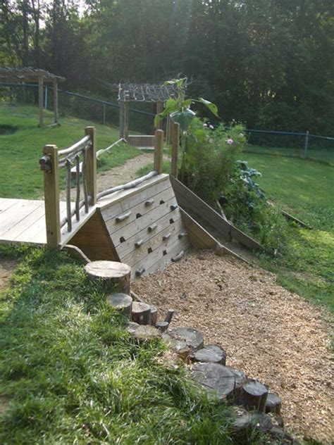 backyard play area ideas marceladick