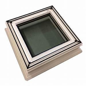 Fenetre De Toit Fixe : fen tre de toit velux pour toiture plate acheter au ~ Edinachiropracticcenter.com Idées de Décoration