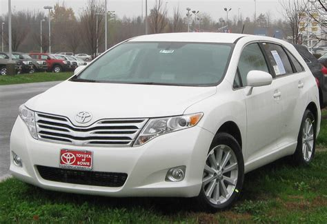 The new 2021 toyota venza is for people who want a comfortable, efficient, reliable, and safe toyota with a sense of 2021 toyota venza review. Toyota Venza - это... Что такое Toyota Venza?