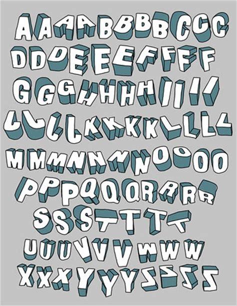 alphabet fonts images  font styles alphabet bold