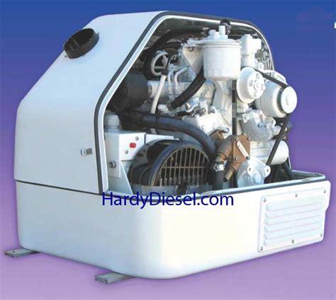 Diesel Boat Generator by Kubota Marine Diesel Generator 5 5kw