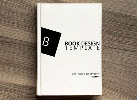book design templates how to create a book design template in photoshop