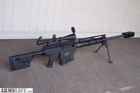 Bushmaster 50 Bmg For Sale by Armslist For Sale Bushmaster Ba50 50 Bmg 10rd Mags