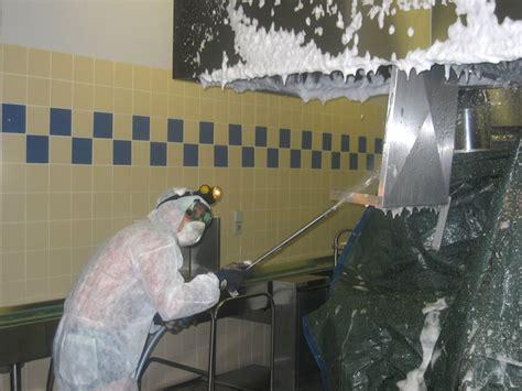 nettoyage hotte cuisine professionnel ventilclean nettoyage désinfection de vos locaux
