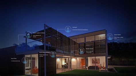 home design business wulian smart home home